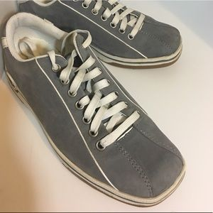 Rockport leather shoes size 7.5